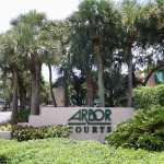 arbor courts