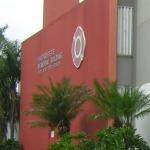 firefighter memorial building